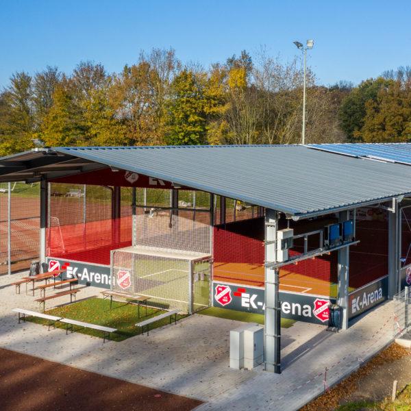 EK Arena Rödder Sportplatz